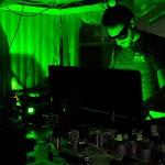 Alineación del Laser de Ti:Zafiro